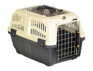 Hundetransportbox aus Kunststoff - Nobby