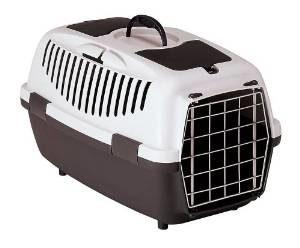 Hundetransportbox aus Kunststoff -Stefanplast GULLIVER 3