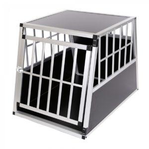 Hundetransportbox für große Hunde - ZOOMUNDO