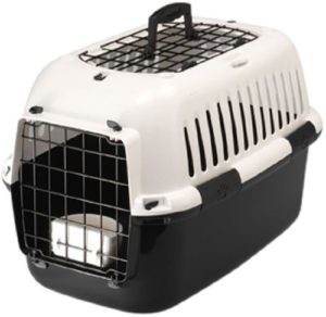 Hundetransportbox für mittlere Hunde - Europet Bernina