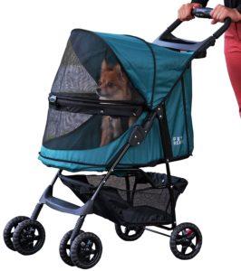 Hundebuggy Pet Gear